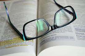 セリア 老眼鏡