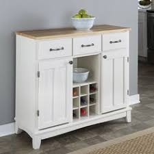 Small Picture Home Decorators Collection Artisan White Buffet Buffet Tables