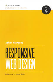 Good Books For Web Design Responsive Web Design Brief Books For People Who Make