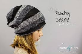 Beanie Hat Pattern Custom Design Ideas
