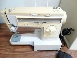 Singer 9960 Quantum Stylist 600Stitch Computerized Sewing Machine