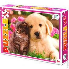 ᐈ LEO Кошка и <b>собака</b> (200-11) ~ Надо Купить? ЦЕНА Снижена ...