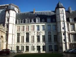 Hotel Premiere Classe Rouen Nord Bois Guillaume Palais Archiacpiscopal De Rouen Wikipacdia