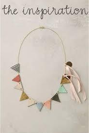 38 cool and easy diy necklaces diy