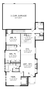 house plan 2 story house plans with rear entry garage inspirational ranch house