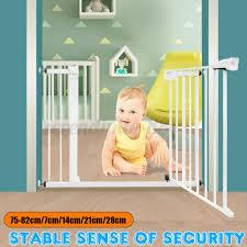 sliding glass door pet gate dog child