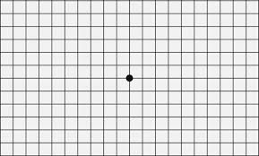 3 Amsler Grid Bva Advanced Eye Care U Macular Degeneration