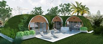 GREEN MAGIC HOMES The Most Beautiful Green Homes Ever - Green home design