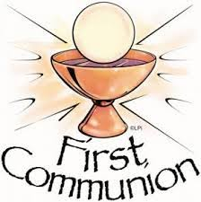 Image result for first communion clip art