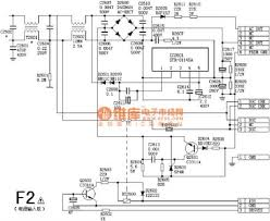 power supply circuit circuit diagram seekic com sony g3f k power circuit diagram