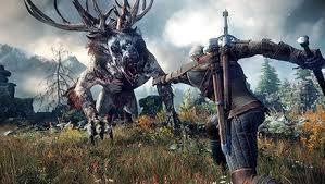 game petualangan pc terbaik The Witcher 3: Wild Hunt