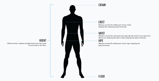 Nike Compression Shirt Size Chart Size Guide Nike Mens Clothing Ultra Football