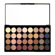 <b>Makeup Revolution Ultra 32</b> Eyeshadow Palette - Flawless - Muse ...
