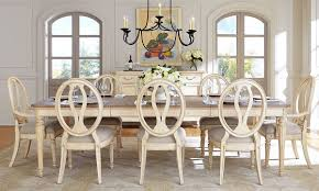 Picture of Stanley Furniture European Cottage Dining Set