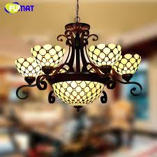 stained glass chandelier style patterns