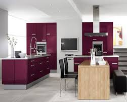 Purple Kitchen Kitchen Design Small Purple Kitchen Ideas Wonderful Purple