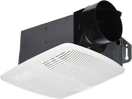 Air King 70 Cfm Exhaust Bathroom Fan With Light Air King As54 Advantage Exhaust Bath Fan With 50 Cfm At 3 0 Sones White Finish