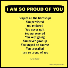 Image result for so proud of your strength images