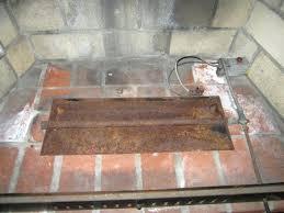 wood burning fireplace gas starter stove