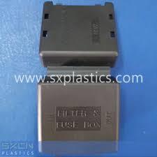 2 line molded plastic black cover for universal interference 2 line molded plastic black cover for universal interference filter fuse box