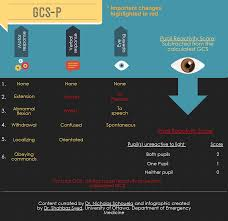 Glasgow Coma Scale Assessment Chart Gcs Remastered Recent Updates To The Glasgow Coma Scale