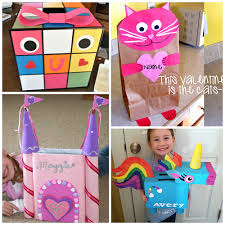 Valentine Shoe Box Decorating Ideas The Cutest Valentine Boxes that Kids will Love Crafty Morning 100