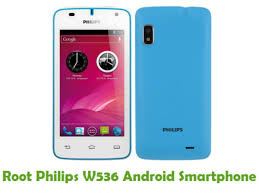 How To Root Philips W536 Android Tablet ...