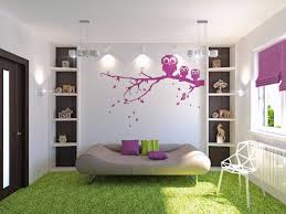 Small Bedroom For Teenage Girls Teenage Girl Bedroom Wall Designs Home Design Ideas
