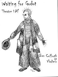 essay on waiting for godot best ideas about waiting for godot  godot shows costumes new window