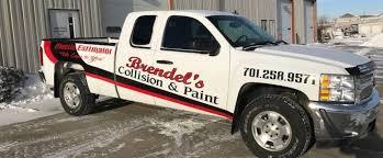 Brendel's Collision & Paint   Bismarck, North Dakota