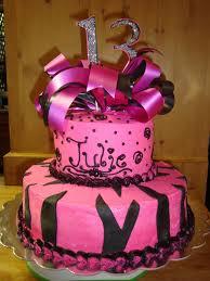 Designs By Lamuir Lamuir Baze Happy 13th Birthday Julie