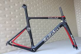 custom painting 700c aero road bike full carbon fiber road bike frame