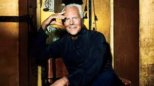 <b>Giorgio Armani</b>: A Rare Interview with the Man Behind the Empire | GQ