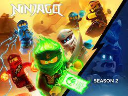 Prime Video: Ninjago - Season 1