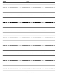 Writing Paper Teaching Squared