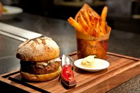 The Breslin Bar And Dining Room Best Restaurants Near Madison Square Garden In Nyc