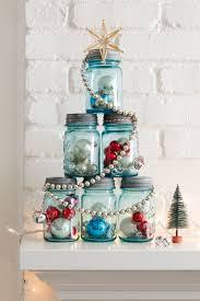 Mason Jar Holiday Decorations Top 100 DIY Christmas Decorations Canyon Echoes 71