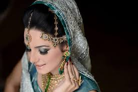new trends in stani bridal makeup