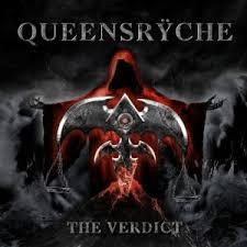 The Verdict (<b>LP</b>+<b>CD</b>): <b>Queensryche</b> - propermusic.com