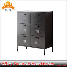 black metal storage cabinet. Fine Metal Black Color Living Room Metal Storage Cabinet For