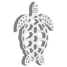 loggerhead sea turtle wall decor