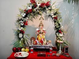 flower decorators for temples in delhi temple flower decoration in