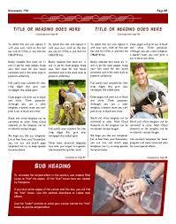 Spoof Newspaper Template Free Free Newspaper Templates Print And Digital Makemynewspaper Com
