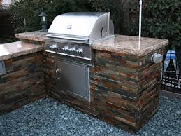 Granite Tiles For Kitchen Bbq Island With Custom Granite Countertop Tile Sides Youtube