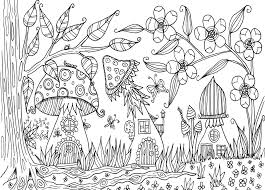 Small Picture 201 best Adult ColouringMushrooms Toadstools Zentangles