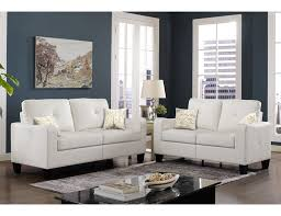 estate white leather sofa set jpg