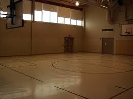 home basketball court design. CAPL Indoor Basketball Court Large Home Design