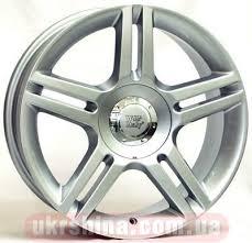 Купить Литые диски <b>WSP Italy</b> Audi (W538) <b>A4 Granada</b> недорого ...