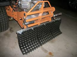 mower striping kit