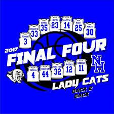 Final Four T Shirt Design